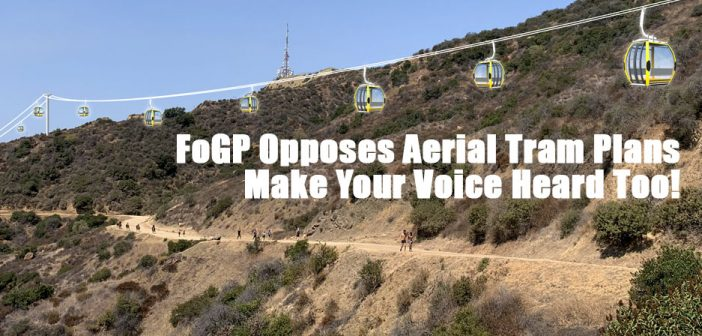 Griffith Park's Aerial Tram: History Repeats