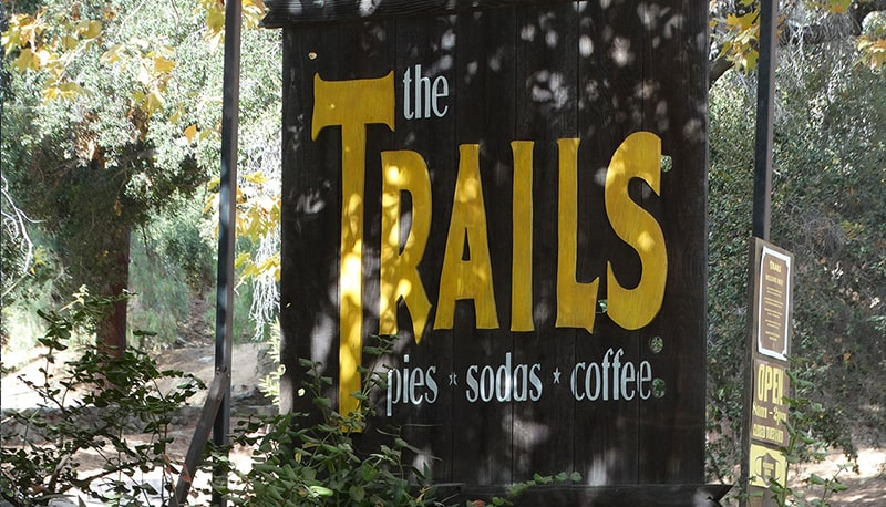 TRAILS-CAFE