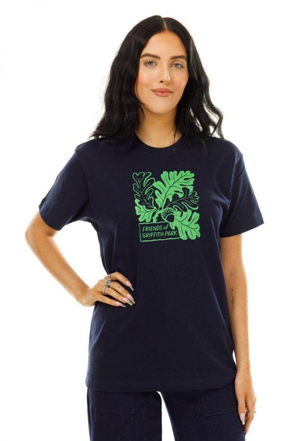 Leaf T-Shirt P23