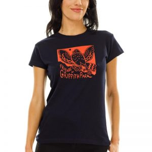 Owl T-Shirt P25